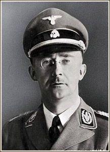 Himmler - Chefe das SS