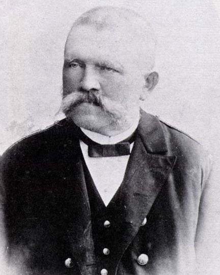 Alois Hitler, o pai