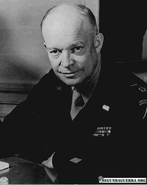 eisenhower 1945 Dwight Eisenhower
