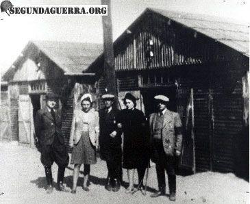 sonderkommandoprisonersbelzec