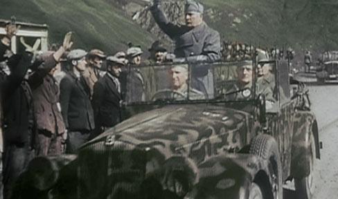 Episode2 Redescobrindo a Segunda Guerra   A Guerra Relâmpago   Episódio 2