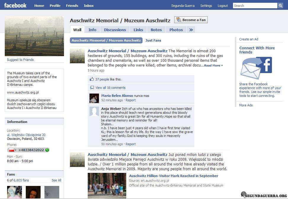 facebook-auschwitz