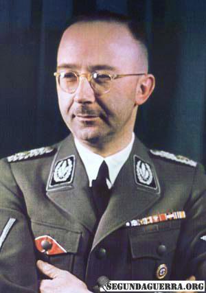 Nazismo e o Ocultismo