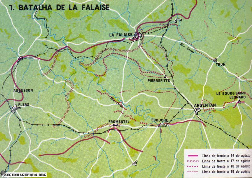 mapafalaise