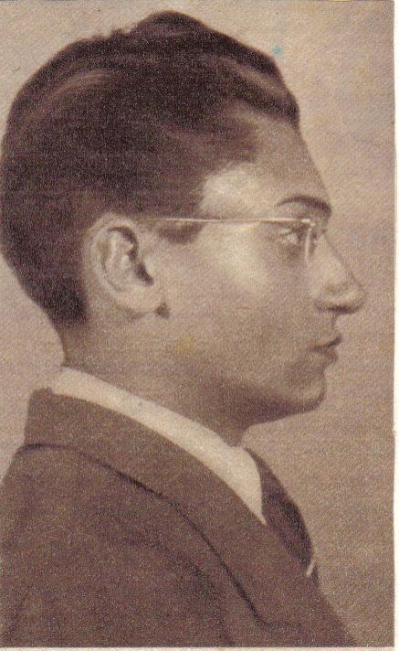 Gerardo Melo Mourão