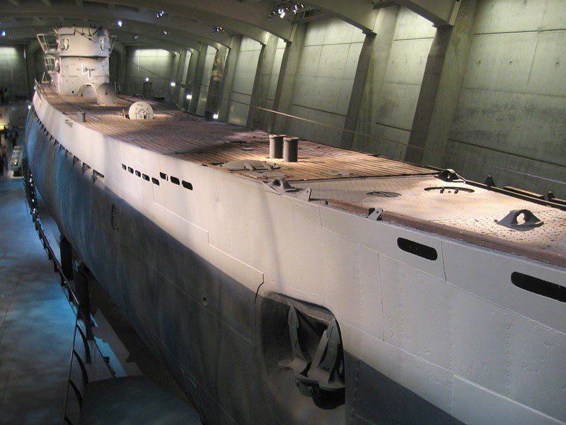 U-505chicago