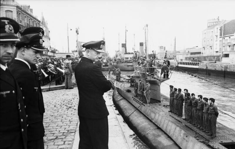Unterseeboot 94