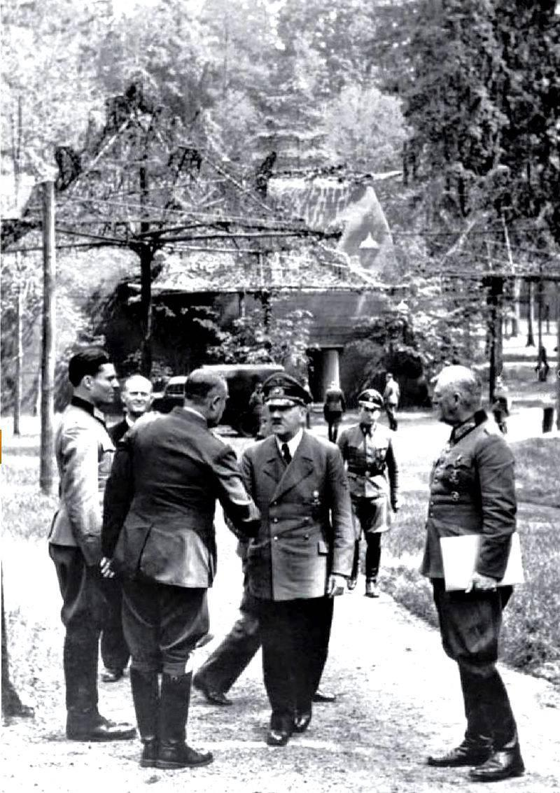 Atentados contra Hitler