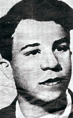 Enrique Vilar