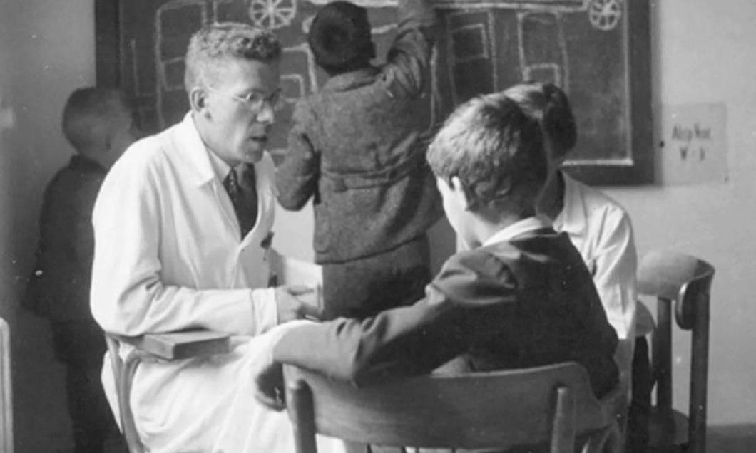 Hans Asperger Clinicando