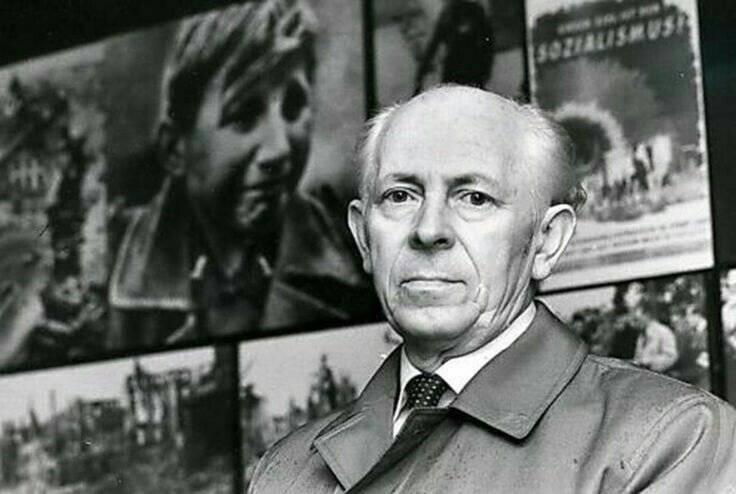 Hans Georg Henke