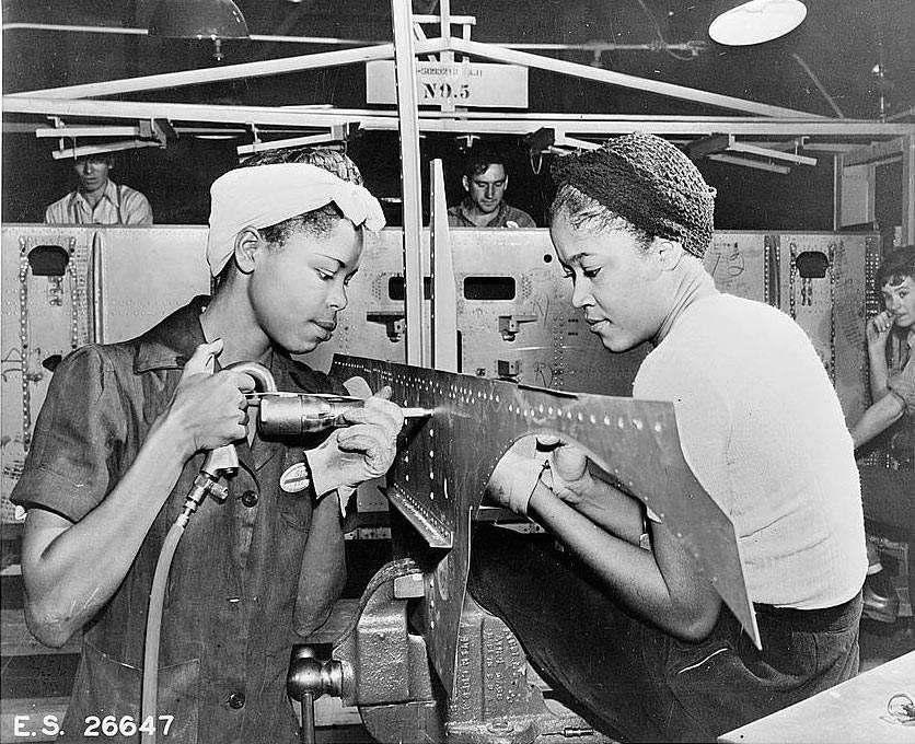 mulheres em guerra