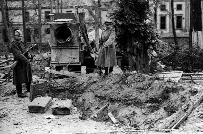 Cova de Hitler