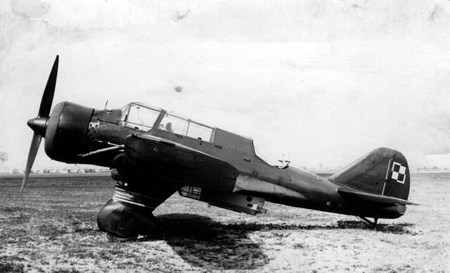 P23 - Força Aérea Polonesa
