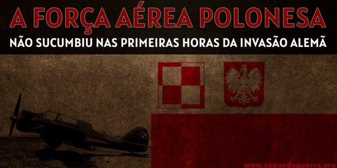 força aérea polonesa