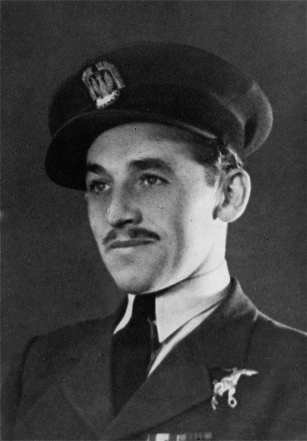 Władysław Gnyś - Força Aérea Polonesa