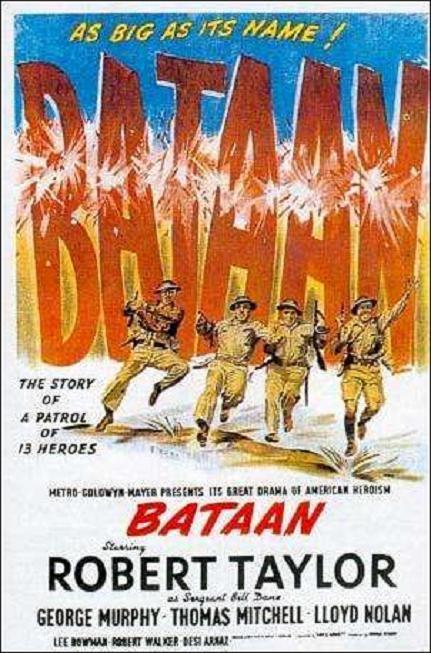 Filme Bataan