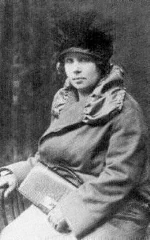 Stanislawa Leszczyńska